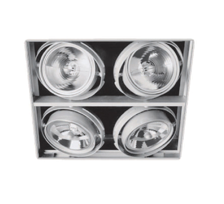 Downlights Metal Halide