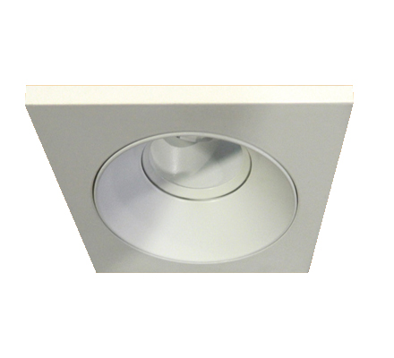 Downlights Single Lana Square Cone LED
