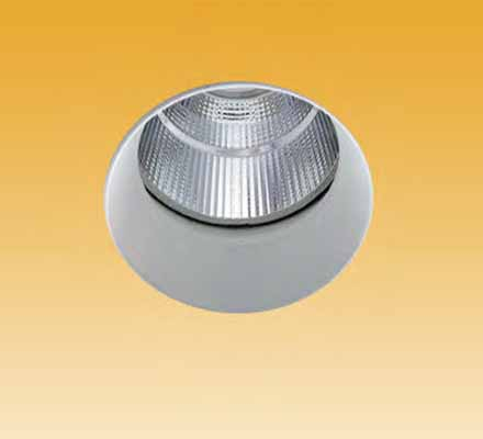 Downlights LED Lana 5 Trimless