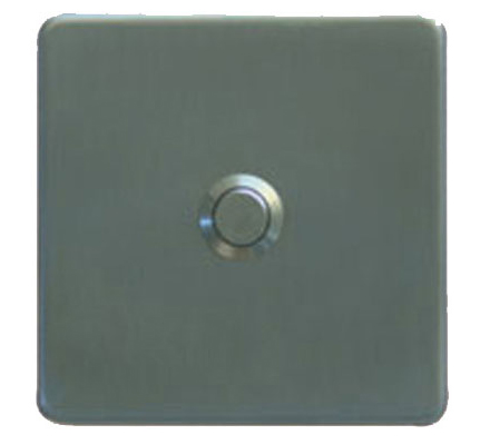 SELVA Wall Switch Bathroom Double