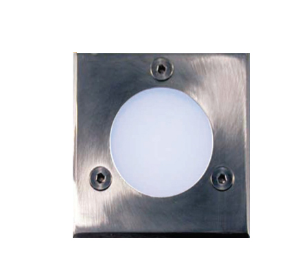 Wafer Perspex Rotary Dimmer