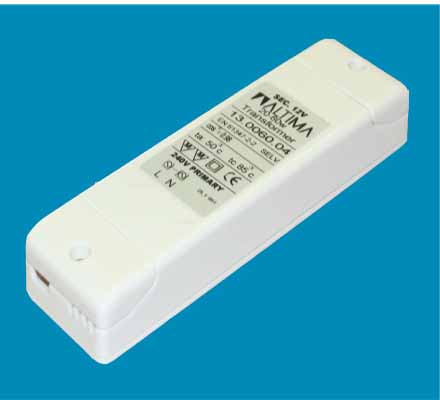 Low voltage 12v Kat Transformer