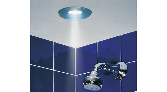 LED Track Lighting, LED Downlights and Bathroom Light Switches ...